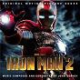 Album Original motion picture score iron man 2 de John Debney
