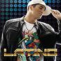 Album Deixa molhar de Latino