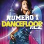 Compilation N°1 dancefloor volume 2 avec Clara Morgane / Yolanda Be Cool & Dcup / Sexion d'Assaut / Picco / Antoine Clamaran...
