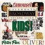 Compilation Celebrate broadway vol. 7: kids avec Once On This Island Ensemble / Paul Lynde / Bryan Russell / Maureen Stapleton / Dick van Dyke...