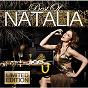 Album Best of de Natalia