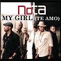 Album My girl (te amo) de Nota
