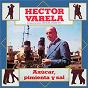 Album Azucar pimienta y sal de Héctor Varela