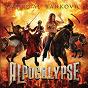 Album Alpocalypse de Weird Al Yankovic