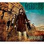 Album Imposible de Melocos