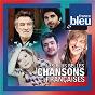 Compilation Les plus belles chansons françaises vol.2 avec Myriam Abel / Jean-Louis Aubert / Yannick Noah / Mozart l'Opéra Rock / Patrick Fiori...