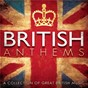 Compilation British anthems avec English Northern Philharmonia / Carl Davis / Royal Liverpool Philharmonic Orchestra / The King S Division Normandy Band / Georg Friedrich Haendel...