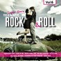 Compilation Super rare teenage rock & roll, vol.6 avec John & Jackie / Larry Dowd / Marty Derose / The Gardenas / Ronnie Price...