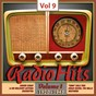 Compilation Radio hits vor dem krieg, vol. 9 avec Adelaïde Hall / Bing Crosby / Ella Mae Morse / Frank Sinatra / Margret Whiting...