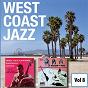 Album West coast jazz, vol. 8 de Red Callender / The Gerald Wiggins Trio