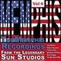 Compilation The memphis recordings from the legendary sun studios, vol. 4 avec Mack Self / Carl Mann / Edwin Howard / Charlie Rich / Bobbie & the Boys...