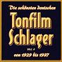 Compilation Die schönsten deutschen Tonfilmschlager von 1929 bis 1937, Vol. 2 avec Marta Eggerth / Magda Schneider / Hilde Hildebrand / Willi Forst / Jan Kiepura...