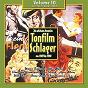 Compilation Die schönsten deutschen tonfilmschlager von 1929 bis 1950, vol. 10 avec Leo Slezak / Lilian Harvey / Marta Eggerth / Gitta Alpar / The Comedian Harmonists...