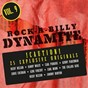 Compilation Rock-a-billy dynamite, vol. 9 avec Dennis Herrold / Ricky Nelson / The Big Four / Billy Lee Riley / Farris Wilder...