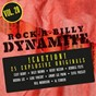 Compilation Rock-a-billy dynamite, vol. 20 avec Bob Denton / Carl Perkins / Cliff Benny / Harry Lee / Jerry Arnold, the Rhythm Captains...