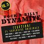 Compilation Rock-a-billy dynamite, vol. 25 avec Johnny Bond / Bobby Roberts / Bill Craddock / John Hampton / Aubrey Cagle...