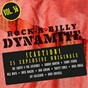 Compilation Rock-a-billy dynamite, vol. 36 avec Ric Cartey / Clyde Owens, the Moonlight Ramblers / Ric Cartey, the Jivatones / Wally Willette / Johnny Horton...