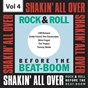 Compilation Shakin' all over, vol. 4 avec The Terriers / Cliff Richard / Garry Mills / Roy Young / The Shadows As the Drifters...