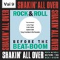 Compilation Shakin' all over, vol. 9 avec Do / The Hunters / Larry Page / Cliff Richard / Terry Dene...