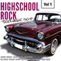 Compilation Highscool rock teenage bop, vol. 1 avec Wade Flemons / Johnny Duncan / Jimmy Bowen / The Wynnewoods / Dion & the Belmonts...