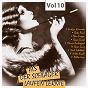 Compilation Als der schlager laufen lernte, vol. 10 avec Detlev Lais / Hans Albers / Evelyn Künneke / Käthe Dorsch / Rita Paul...