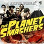 Album Descent into the valley of... de The Planet Smashers