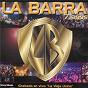 Album 7 años (en vivo) de La Barra