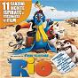 Compilation Rio avec Pierdavide Carone / L Aura / Paola & Chiara
