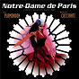 Compilation Notre dame de paris - studio avec Garou / Bruno Pelletier / Luck Mervil / Noa / Daniel Lavoie Avec Patrick Fiori Et Garou...