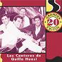 Album 20 grandes exitos de Los Cantores de Quilla Huasi
