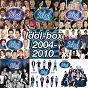 Compilation Idol box avec Amanda Jenssen / Swedish Idol Allstars / Loreen / Daniel Lindström / Geraldo Sandell...
