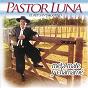 Album Meta mate y chamamé de Pastor Luna