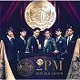 Album Republic of 2pm de 2PM