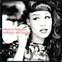 Album Nothing's real but love de Rebecca Ferguson