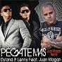 Album Pégate más (juan magan remix) de Dyland & Lenny