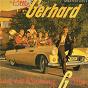 Album Greatest hits II de Little Gerhard