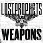 Album Weapons de Lostprophets