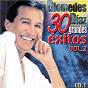 Album 30 grandes éxitos vol. 2 de Diomedes Díaz