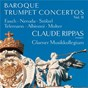 Album Baroque trumpet concertos, vol. 2 de Claude Rippas