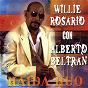 Album Haida huo de Alberto Beltran / Willie Rosario