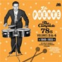 Album The complete 78's, vol. 3 & 4 (1949 - 1955) de Tito Puente
