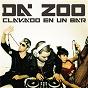 Album Clavado en un bar de Da Zoo