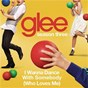 Album I wanna dance with somebody (who loves me) (glee cast version) de Glee Cast