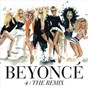 Album 4: the remix de Beyoncé Knowles