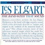 Album The band with that sound de Les Elgart & His Orchestra