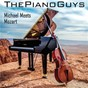 Album Michael meets mozart de The Piano Guys