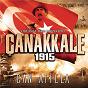 Album Canakkale 1915 de Can Atilla