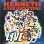 Album Live de Kenneth & the Knutters