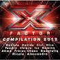 Compilation X factor 2012 compilation avec The Nice / Chiara / Cixi / Danièle / Davide...