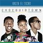 Album Hasta el techo (urban version) de Chocquibtown